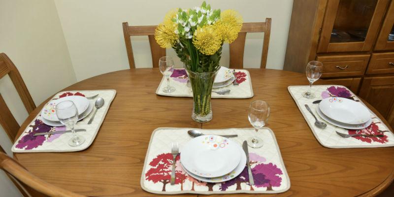 Palheiro Residence - Sala de jantar