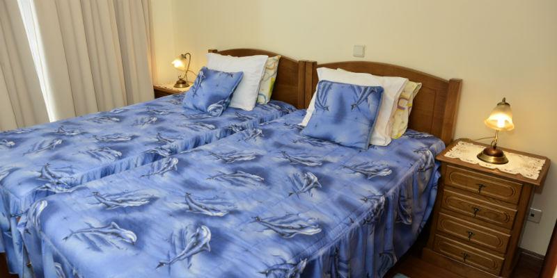 Palheiro Residence - Second bedroom