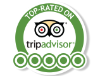 Reviews on Tripadvisor