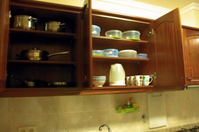 Cocina - Totalmente equipada