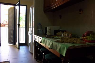 Cozinha - Totalmente equipada