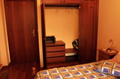 Dormitorio Principal- Caja fuerte disponible