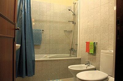 Casa de banho privada - Acesso a banheira