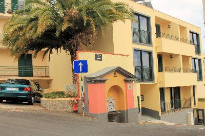 Palheiro Residence - Alojamentos de férias na Madeira-Funchal